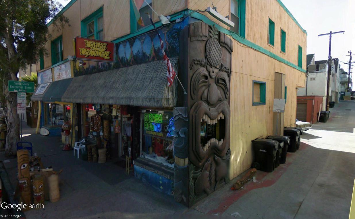 Architecture Tiki : l'ambiance du grand sud Freak_10