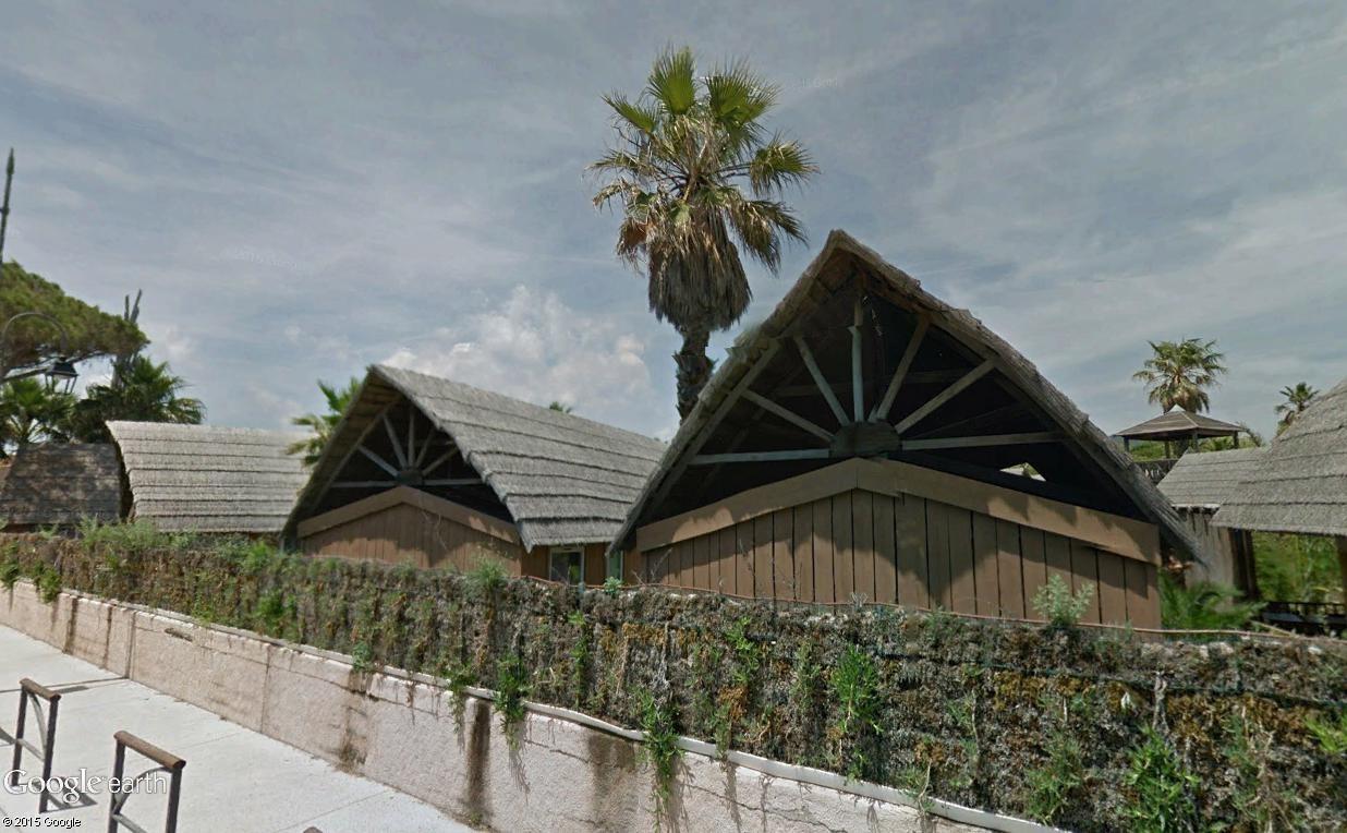 Architecture Tiki : l'ambiance du grand sud Grimau10