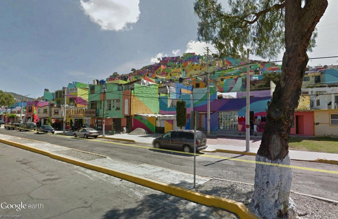 Les couleurs de Las Palmitas - Pachuca - Mexique Lasp_410