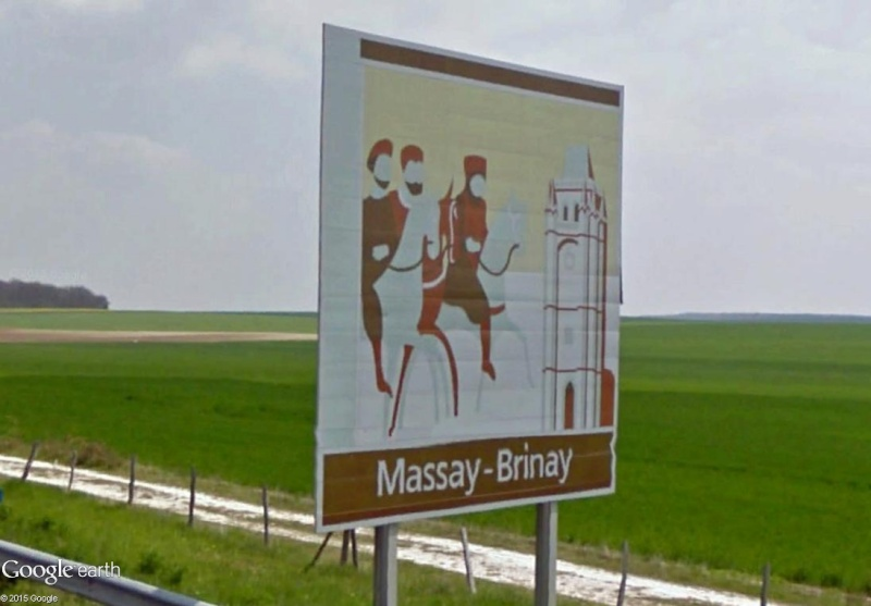Panneaux touristiques d'autoroute (topic touristique) - Page 3 Massay11