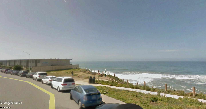 Pacifica, Californie : cette fois-ci, c'est décidé, on déménage ! Pacifi12