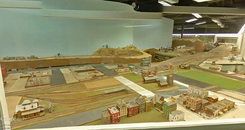 STREET VIEW : les musées en visite virtuelle - Page 8 Sd310