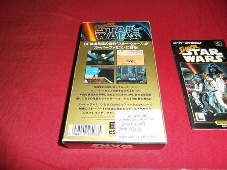 Super Star Wars - SFC 3vi89u10
