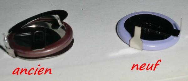 [ bmw E60 530d M57 an 2006 ] Changement de la batterie de la clé de contact (Résolu ) Les_de10