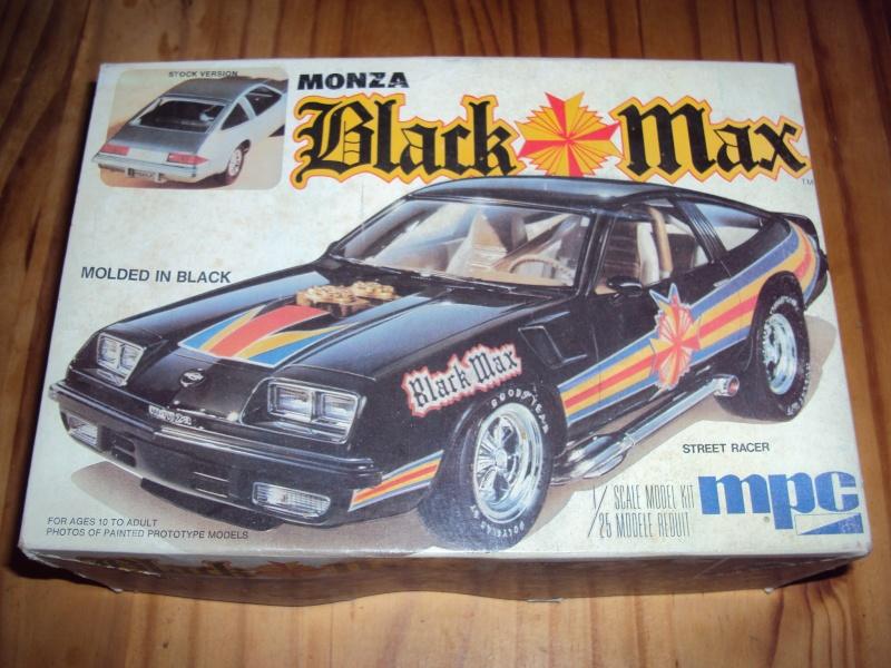 Vends Chevy Monza stock/street & Dodgevan Dsc00217