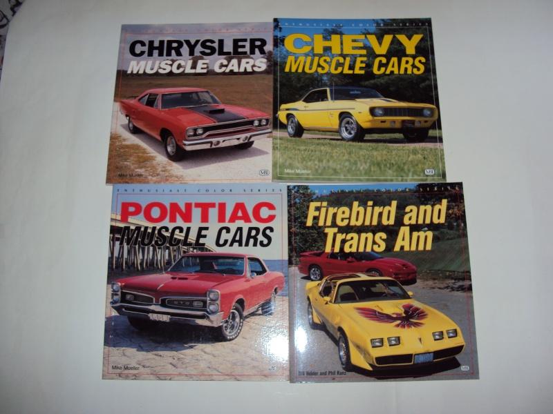 Vends gros lot de livres US Dsc00415
