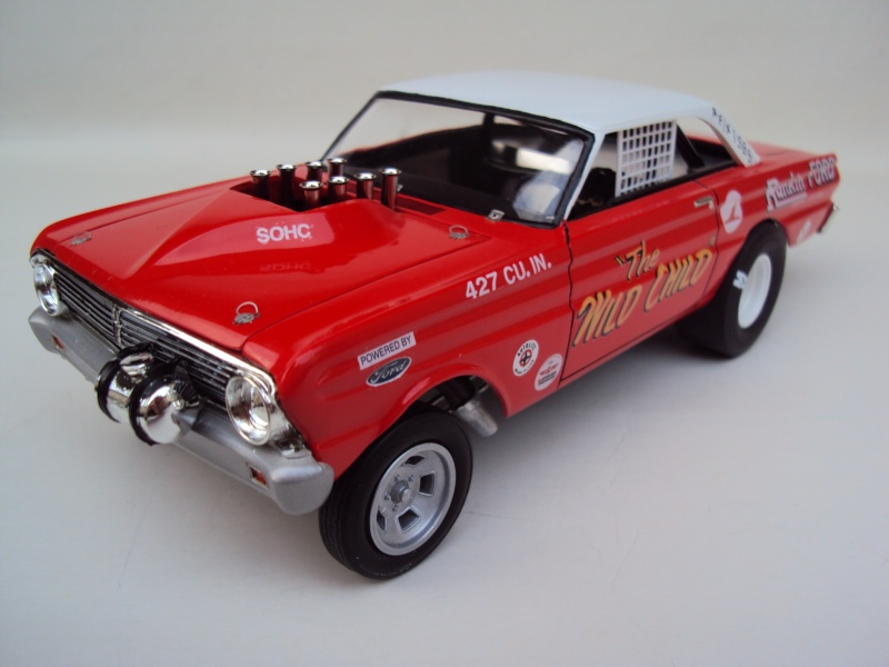 "#11 : Ford Falcon dragster ""the Wild Child"" [TERMINE] - Page 12 Dsc00441"