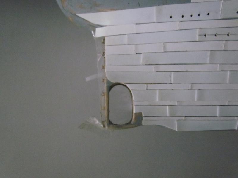 Construction  TITANIC 1/250 de Chez Amati - Page 18 Img_6010