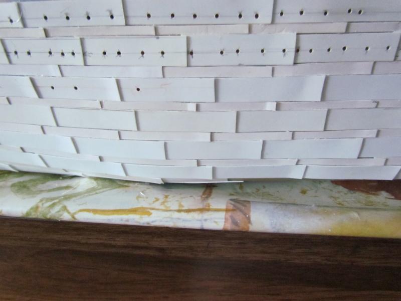 Construction  TITANIC 1/250 de Chez Amati - Page 18 Img_6011
