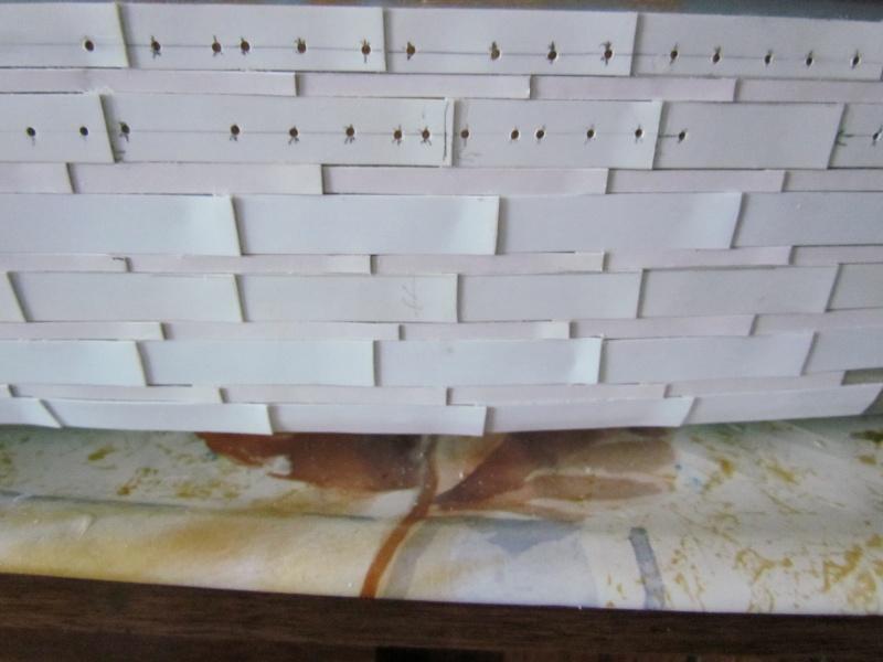 Construction  TITANIC 1/250 de Chez Amati - Page 18 Img_6013