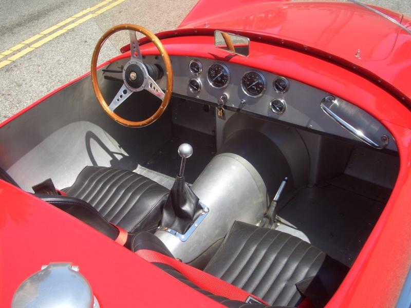 Maserati 450S replica in vendita a 270 mila euro  Cimg0013