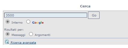 Funzione ricerca Forum Immagi10