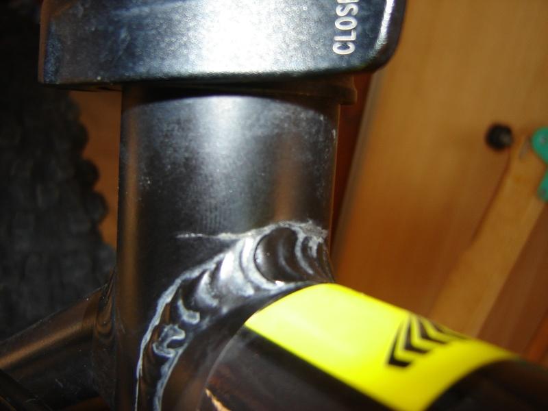 petit fissure du cadre de mon haibike 9.70 Dsc02310