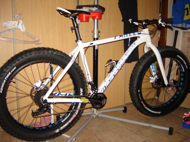 Les vélos Mondraker Dsc02313