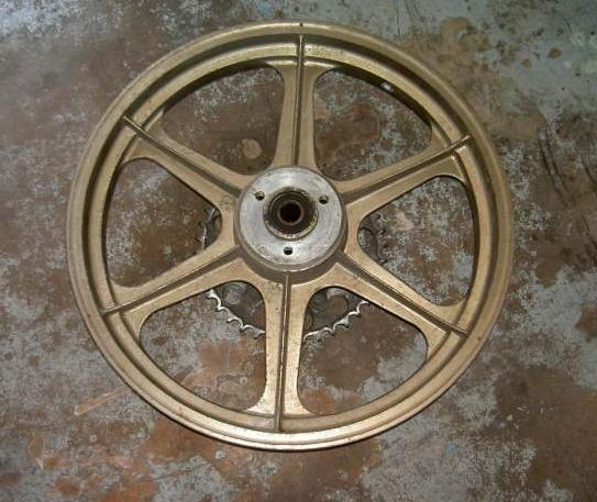 EPM Wheels 32187911