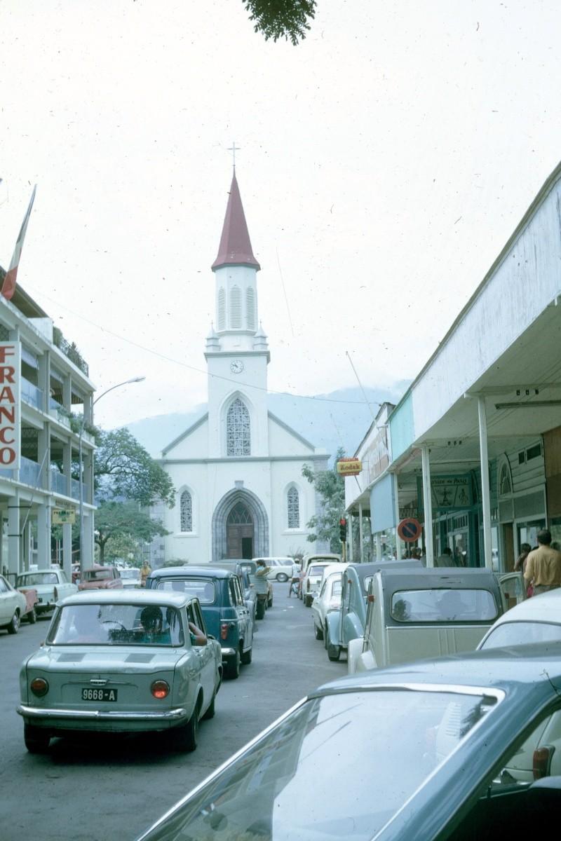 [Campagne C.E.P.] Tahiti en 1968 - Page 2 07210