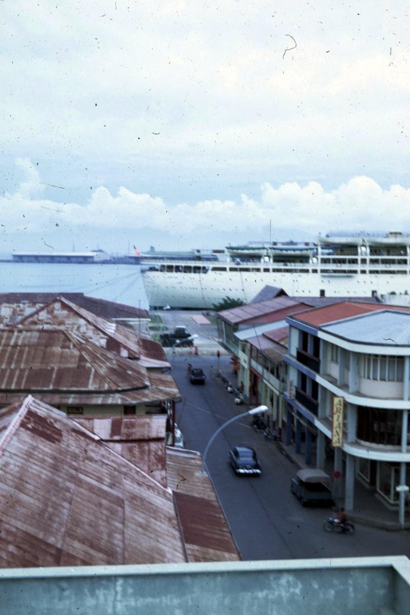 [Campagne C.E.P.] Tahiti en 1968 - Page 2 15610