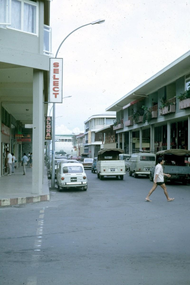 [Campagne C.E.P.] Tahiti en 1968 - Page 2 15910