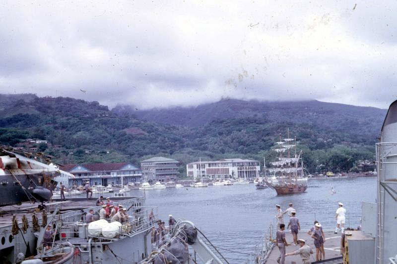 [Campagne C.E.P.] Tahiti en 1968 - Page 2 17110