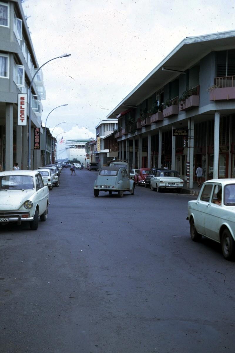 [Campagne C.E.P.] Tahiti en 1968 - Page 2 17610