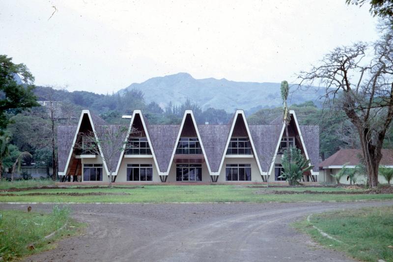 [Campagne C.E.P.] Tahiti en 1968 - Page 2 17810