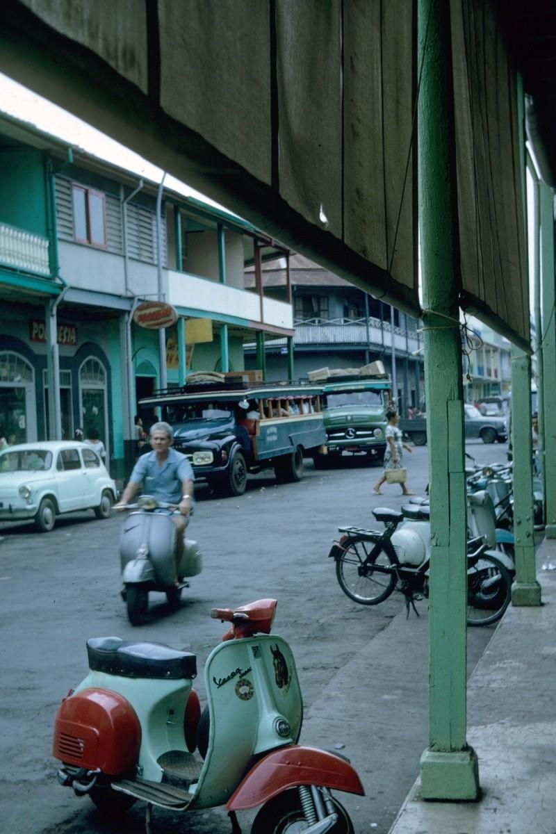 [Campagne C.E.P.] Tahiti en 1968 - Page 2 18110