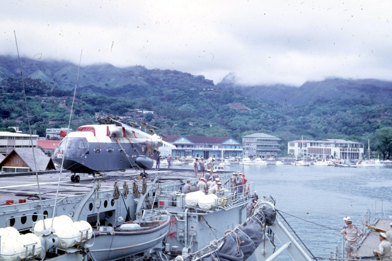 [Campagne C.E.P.] Tahiti en 1968 - Page 2 22110