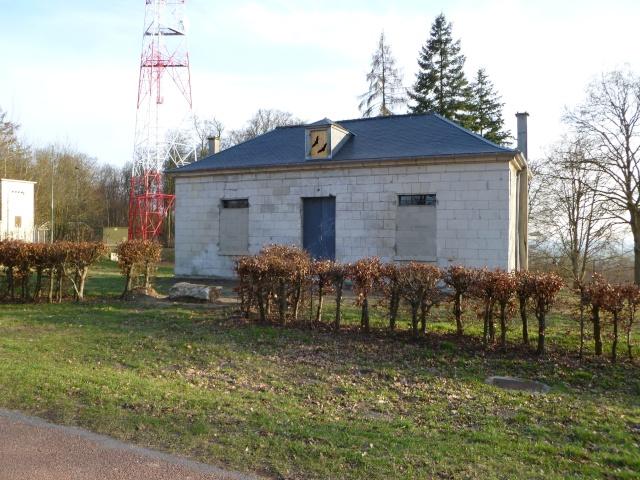 Qui se souvient de cette ancienne station ? P1010027