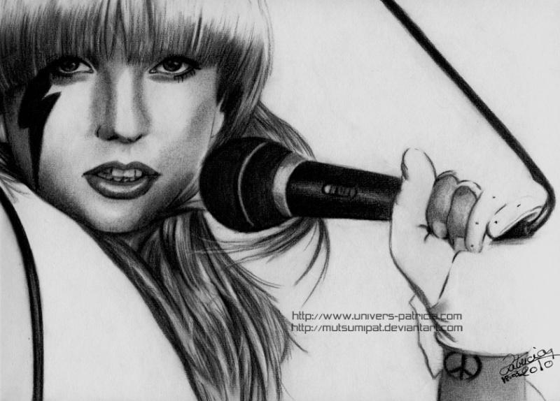 Lady Gaga Lady-g10
