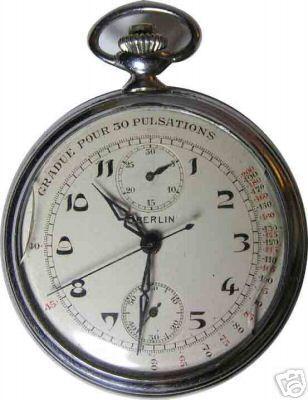 Identification chrono avant remise en poche... Hoberl12