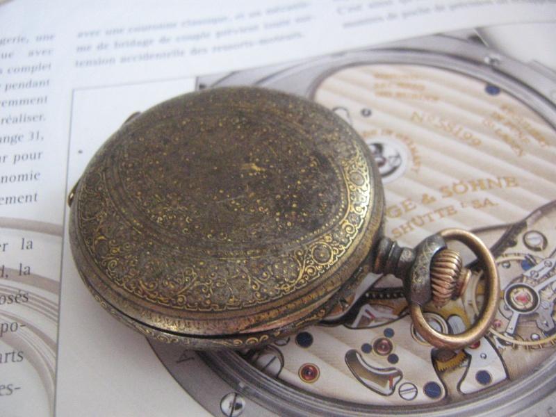 Les plus belles montres de gousset des membres du forum - Page 4 Img_3213