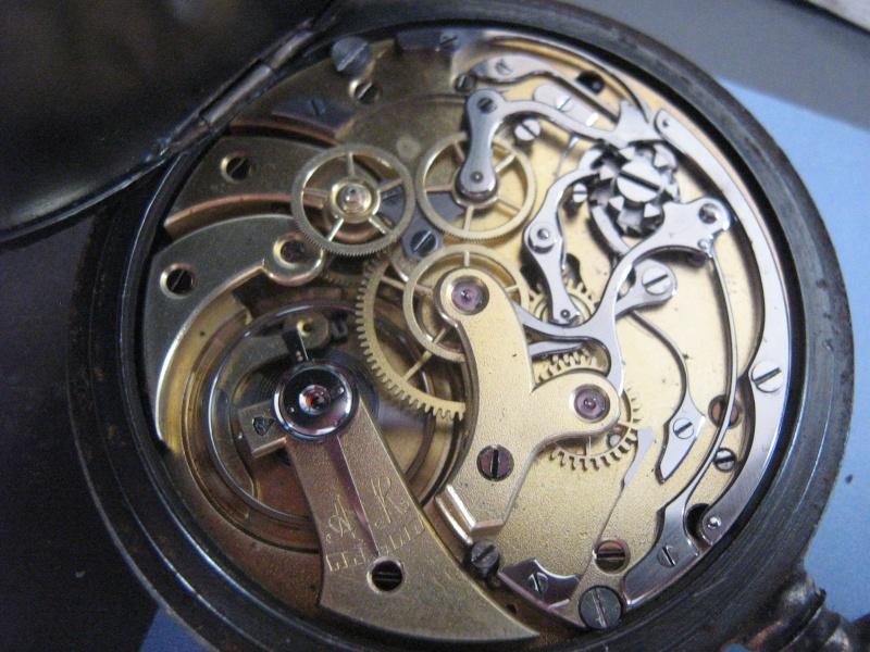 Les plus belles montres de gousset des membres du forum - Page 4 Img_3214