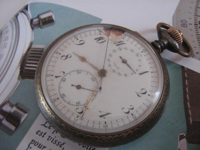 Votre montre de poche du moment ! - Page 2 Img_3317