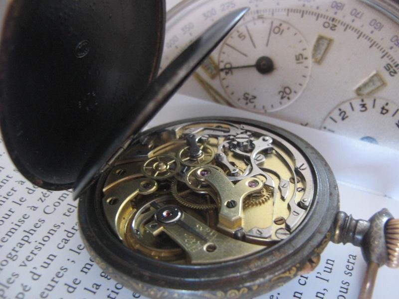 Votre montre de poche du moment ! - Page 2 Img_3318