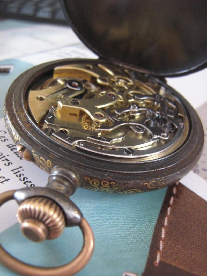 Votre montre de poche du moment ! - Page 2 Img_3319