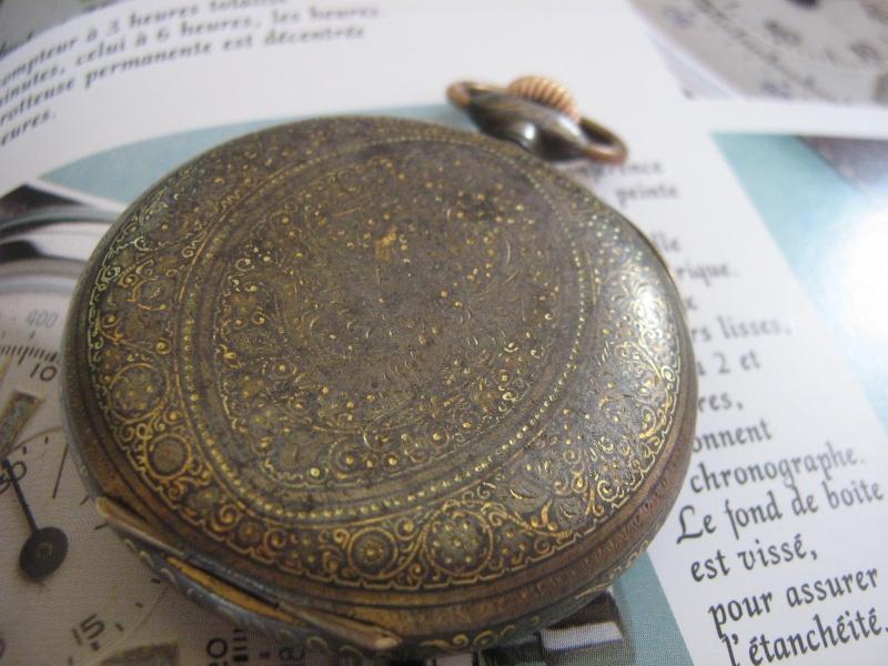 Les plus belles montres de gousset des membres du forum - Page 4 Img_3329