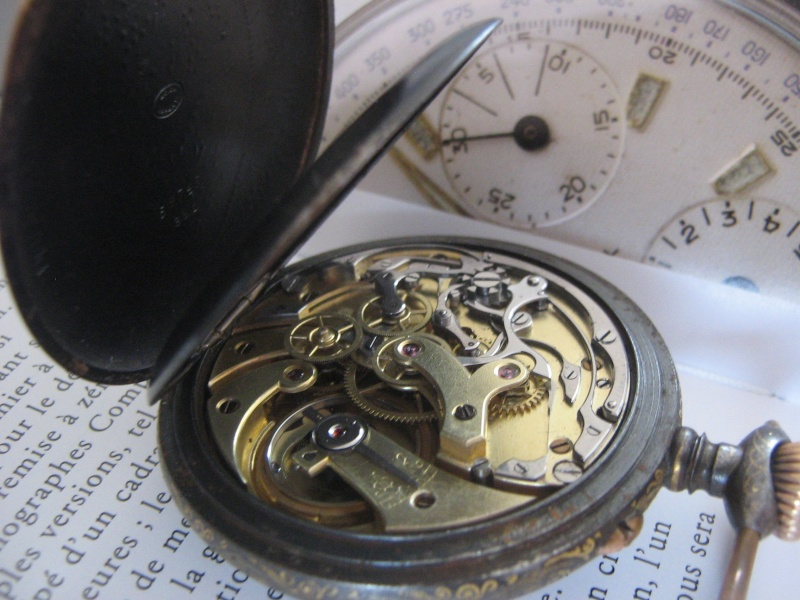 Les plus belles montres de gousset des membres du forum - Page 4 Img_3330