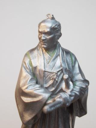 Samouraï période Muromachi Imgp1016