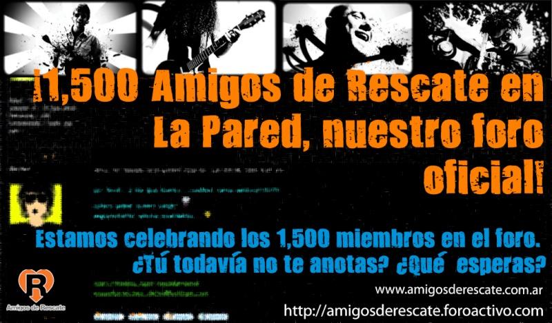 1,500 miembros de «La Pared» La_par10
