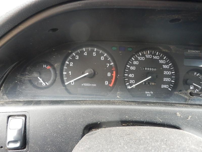 """Corolla Escape 4wd """"GTI"""" P1100013"""