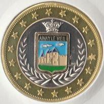 Ainay-le-Vieil (18200) Ainay10