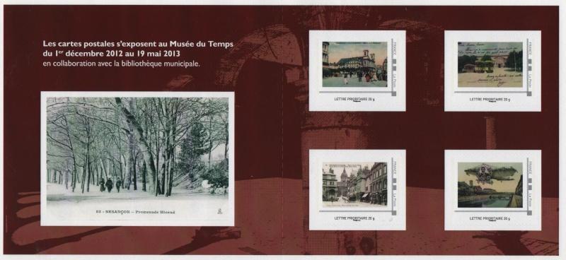 25 - Besançon - Musée du Temps Besan10