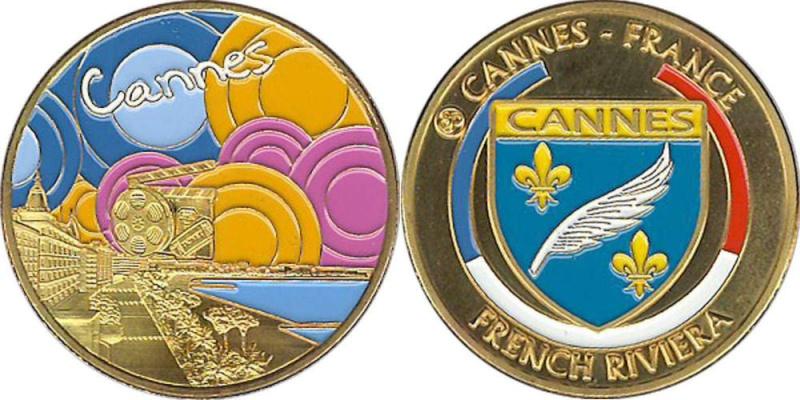 Souvenirs et Patrimoine 34mm  Cannes11