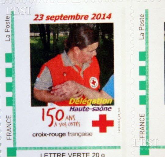 70 - Vesoul - Croix Rouge Croix-10