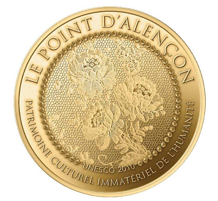 Alençon (61000) Dentel11