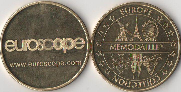 Liste Mémodaille France Eurosc10
