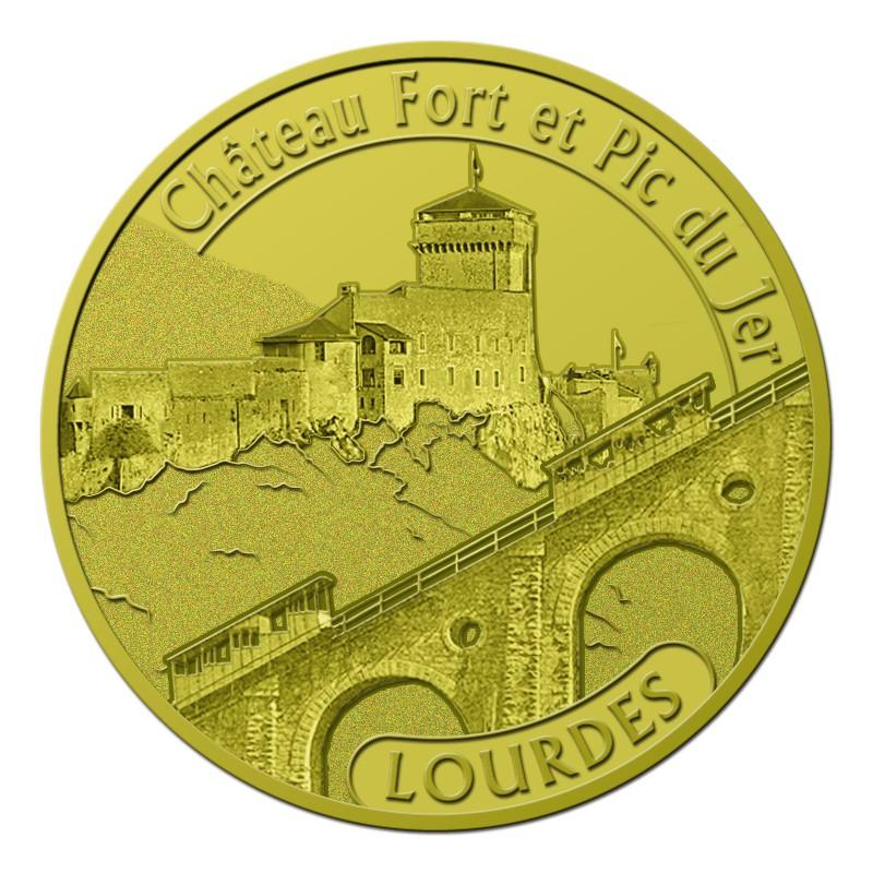 Lourdes (65100)  [UEEM] Jer10