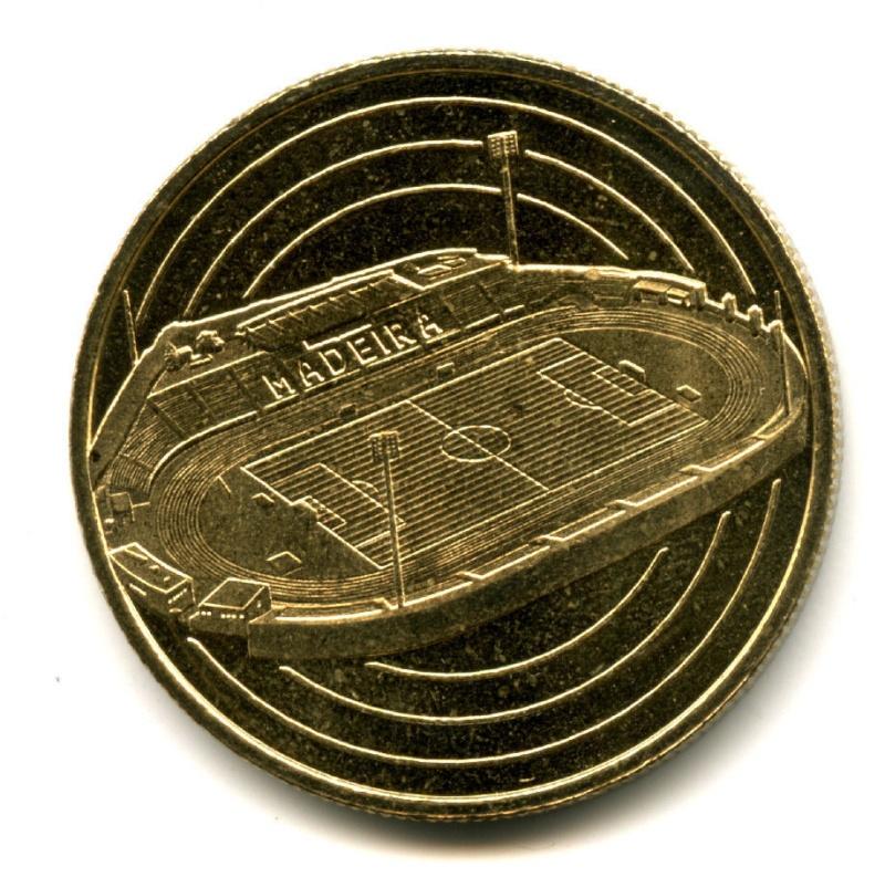 Médaille et Patrimoine Madere10