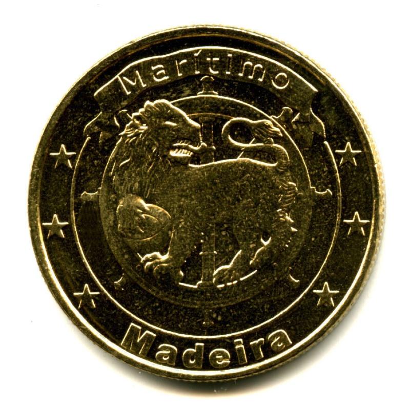 Médaille et Patrimoine Madere11