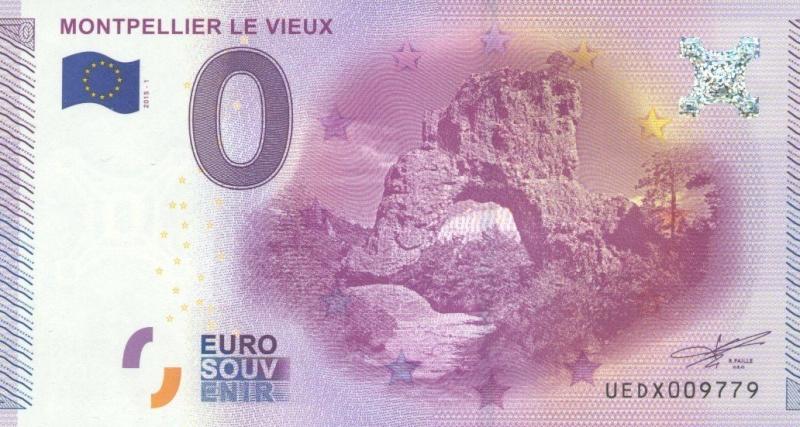 Billets 0 € Souvenirs = 80 Montpe10